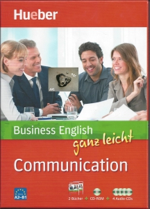 Business-English-ganz-leicht-Communication-Hueber