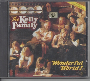 The-Kelly-Family-Wonderful-World-CD