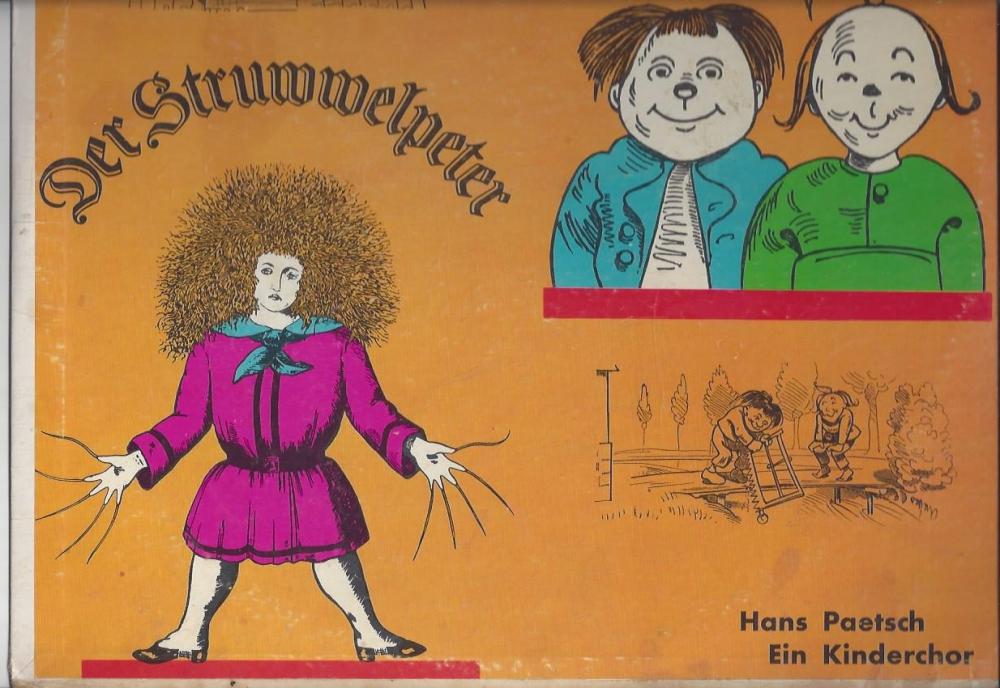 Max und Moritz, Europa, LP - P&C Inh. Andrea Kleinschmidt ...