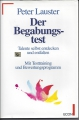 Der Begabungstest, Peter Lauster, Econ