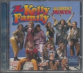 Almost heaven, The Kelly Family, CD