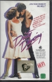 Dirty Dancing, Patrick Swayze, VHS