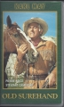 Old Surehand, Karl May, Indianerfilm, VHS