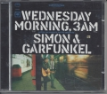 Wednesday morning, 3 AM, Simon and Garfunkel, CD