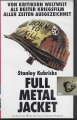 Full Metal Jacket, VHS