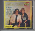 Modern Talking, Youre may heart youre my soul, CD