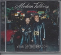 Modern Talking, Year of sthe dragon, CD