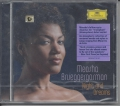 Measha Brueggergosman, Night and Dreams, CD