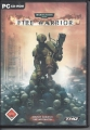 Fire Warrior, Warhammer 40000, Computerspiel, PC CD-Rom