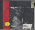 Tracy Chapman, matters of the heart, CD
