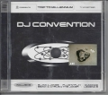DJ Convention, CD