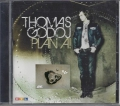 Thomas Godoj, Plan A, CD