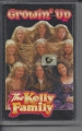 The Kelly Family, Growin up, MC Kassette