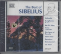 The Best of Sibelius, CD
