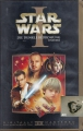 Star Wars, die dunkle Bedrohung, VHS