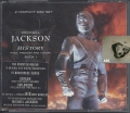 Michael Jackson, Histroy, Book I, CD