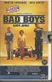 Bad Boys, Harte Jungs, VHS