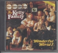 The Kelly Family, Wonderful World, CD